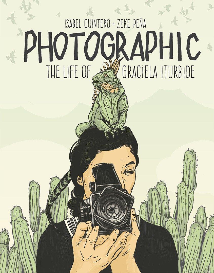 Publications Isabel Quintero